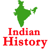 Indian History - Material icon