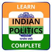 Learn Indian Polity (Politics) Complete Guide icon