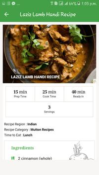 Spicy indian mutton curry recipe mutton gravy lamb for android apk spicy indian mutton curry recipe mutton gravy lamb captura de pantalla 7 forumfinder Image collections