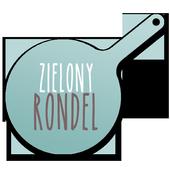 Zielony Rondel icon