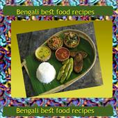 Bengali Best Food Recipes icon