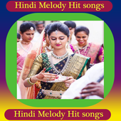 Hindi Melody Hit Songs icon