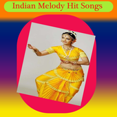 Indian Melody Hit songs icon