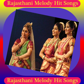 Rajasthani Melody Hit Songs icon