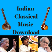 Indian Classical Music icon