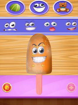 delicious ice candy maker apk download   free arcade game