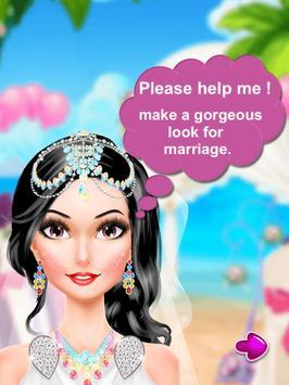 Royal Bride Wedding Makeup Salon for Android - APK Download