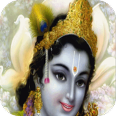 Live Wallpaper Krishna Free icon