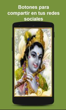 Live Wallpaper Krishna Free screenshot 2