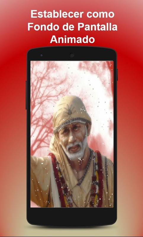Sai Baba Gif Hd Wallpapers Download For Android Apk Download