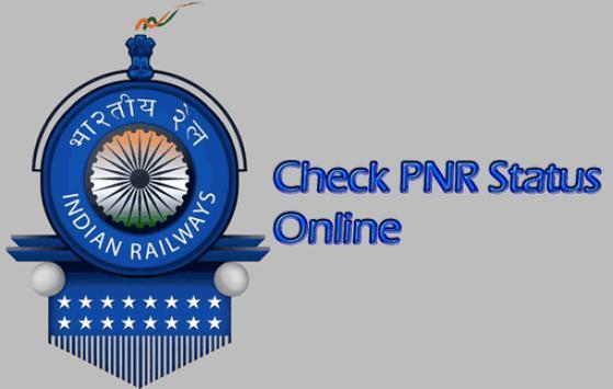 Indian Rail Pnr Status poster