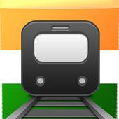 Indian Railways icon