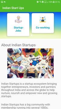 Indian Startups screenshot 3