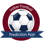 Indian Football Prediction icon