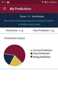 Indian Football Prediction screenshot 6
