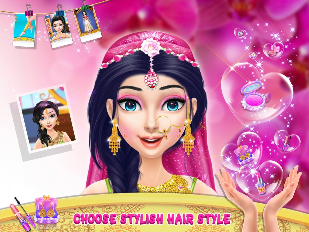 Indian Bride Wedding Stylist Fashion Makeover Uk For Android Apk Download