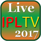 Live IPL T20 TV Updated Score icon