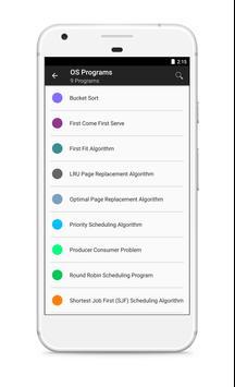 Programs for Engineers screenshot 2