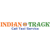 Indian Track CallTaxi icon