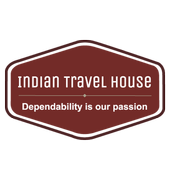INDIAN TRAVEL HOUSE icon
