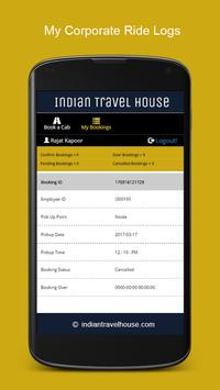 INDIAN TRAVEL HOUSE screenshot 3