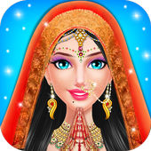 Indian Wedding Girl : Indian Arranged Marriage icon