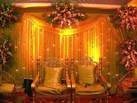 Indian Wedding Decorations Ideas apk screenshot