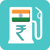 Daily Fuel Price Petrol, Diesel icon