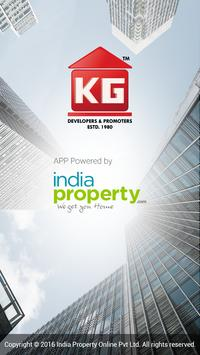 K.G.Foundations poster
