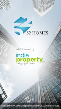 S2 Homes poster