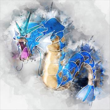 Best Pokemon Wallpaper Free HD 2018 Pokemon G0 screenshot 4