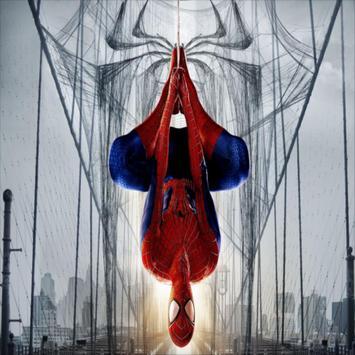 Spider Man Wallpapers HD 4K 2018 Superhero Wall poster