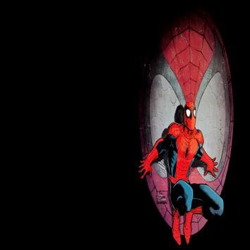 Spider Man Wallpapers HD 4K 2018 Superhero Wall screenshot 1