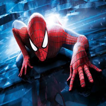 Spider Man Wallpapers HD 4K 2018 Superhero Wall screenshot 6