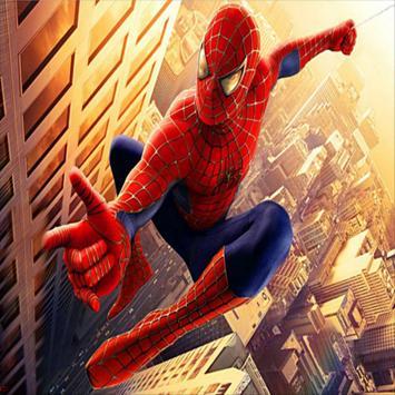 Spider Man Wallpapers HD 4K 2018 Superhero Wall screenshot 7