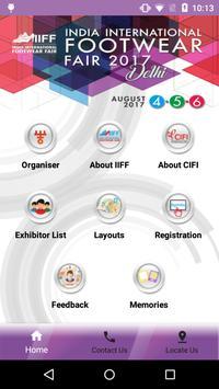 IIFF 2017 screenshot 1