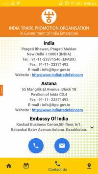 INDIA at Astana apk screenshot