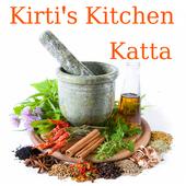 Indian Recipes : Kitchen Katta icon