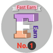 Fastearn icon