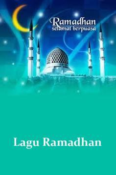 Lagu Ramadhan 2017 poster