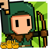RPS Heroes icon