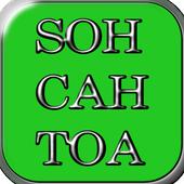 SohCahToa icon