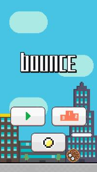 Bounce (Unreleased) poster