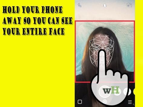 Effects on Snapchat screenshot 1