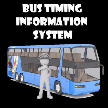 Bus Time Information System screenshot 1