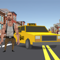 Speed Taxi Driver.io