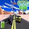 Freeroam City 圖標