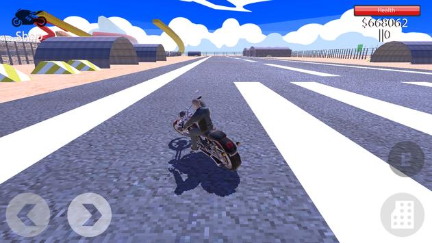 Freeroam City Online apk screenshot