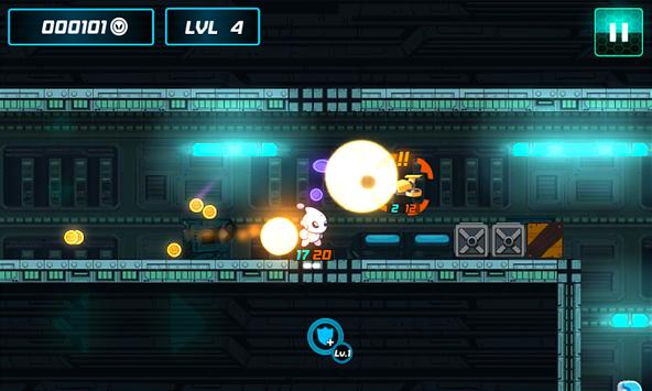 Agent Aliens apk screenshot