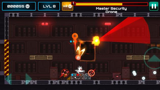 Agent Aliens apk screenshot